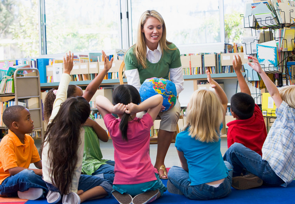 In five locations of preschool and out-of-school time programs, TCDN creates a place for childhood!