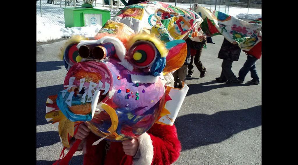 Dragon-arts-crafts